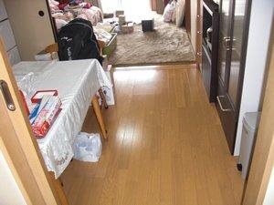 【遺品整理・買取】東京都大田区:59,000円の施工前