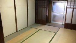 東大阪市 不用品回収の施工後