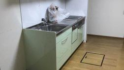 大阪市住吉区 ゴミ屋敷片付けの施工後