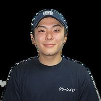 酒巻 孝啓(さかまき たかひろ)