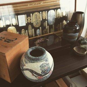 ブランド品や骨董品の出張買取にも対応しております。の施工後