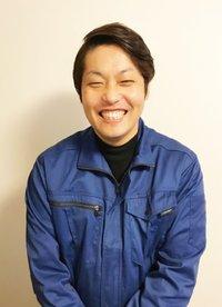 代表取締役:坂下 亮介(さかした りょうすけ)
