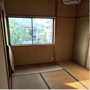 部屋のお片付け3(金沢市内)の施工後