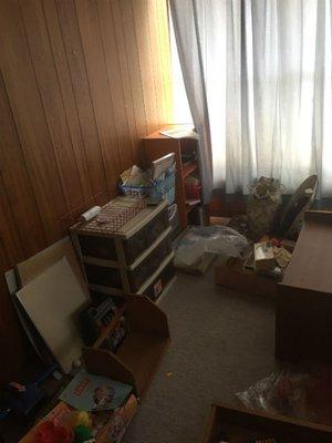 【3DK】お一人暮らしのお部屋【100,000円】の施工前