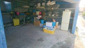 倉庫整理、家財撤去 (京都)の施工後