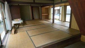 家財整理 (滋賀)の施工後
