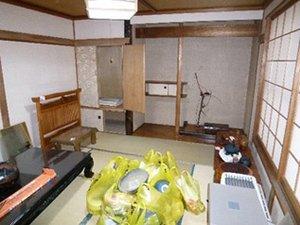 遺品整理:札幌市白石区の事例つづき2の施工前