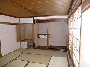 遺品整理:札幌市白石区の事例つづき2の施工後