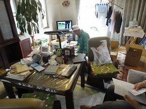 千葉県八千代市での生前整理の施工後