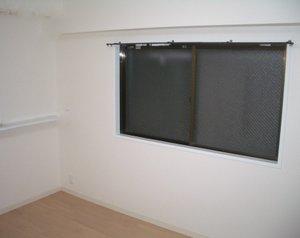 埼玉県川口市(2LDKマンション・不用品片付け・消臭・壁紙張替え)の施工後
