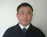 代表取締役 須崎 国光(すざき くにみつ)