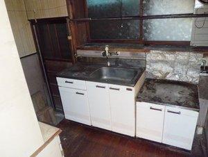施設の入居による家財道具の片付けのご依頼の施工後