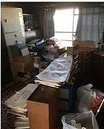 【3DK+ベランダ】奈良県営団地2Fの事例【205,200円】の施工前