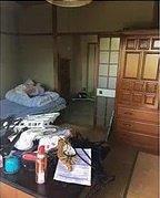 【2DK】施設入居に伴う事例【125,000円】の施工前