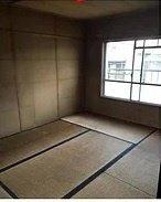 【3DK+ベランダ】奈良県営団地2Fの事例【205,200円】の施工後