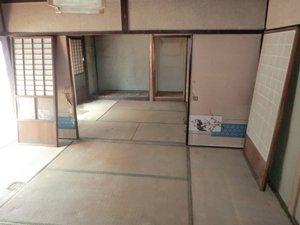 【4LDK】一軒家の施工後