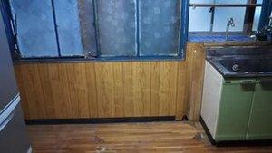 長崎県の不用品回収(キッチン)の施工後