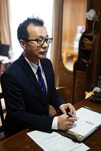 代表取締役:山口聖