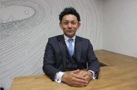 代表:北本 将基【遺品整理士・建築物環境衛生管理技術者】