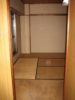 愛知県豊田市 遺品整理の施工後