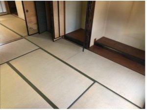 【5LDK】施設入居前の生前整理の施工後