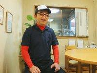 代表:亀井 浩