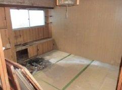 【3DK】一軒家での生前整理の施工後