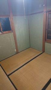 【7LDK】お屋敷一軒丸ごとのおかたづけ:270,000円の施工後