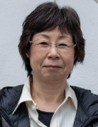 主事 田端美子
