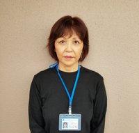 代表取締役 田中アケミ