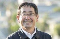 代表取締役 及び 遺品整理士 福本 満壽男(ますお)