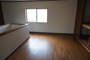 空き家整理:富山県外の施工後