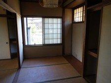 遺品整理:富山市内の施工後