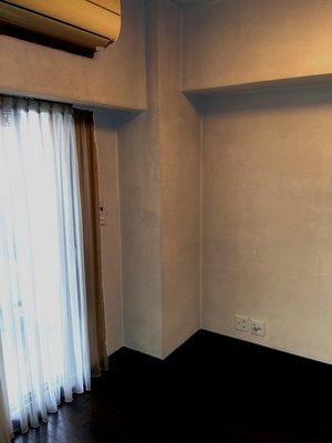 マンション5階のお宅でした:157680円(税込)の施工後