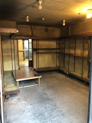 東京都杉並区での遺品整理の施工後