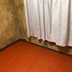 【3DK】カーペットの張替えなども行いました(東京都の事例)の施工後