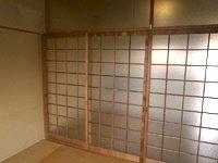 【3LDK】集合住宅3階:260,000円の施工後