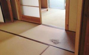 【1K】名古屋市の遺品整理:38,000円の施工後