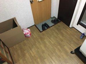 なかなか片付けることができなかったお部屋もお任せ下さい(大阪市)の施工後