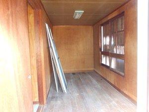 ご紹介からの一軒家の生前整理をおこないました。の施工後