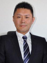 代表取締役社長 鈴木健郁