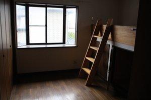 引越しに伴う家財の整理の施工後