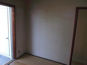 【3LDK】分譲マンション2階での遺品整理:158,166円の施工後
