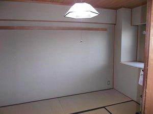 【3LDK】京都市右京区での遺品整理:198,000円の施工後