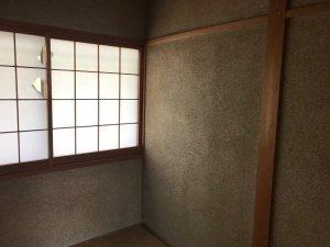 一軒家の家財道具を改修しました(5DK ):35万5千円の施工後