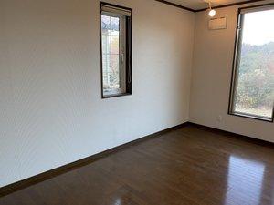 【5LDK】売却のための空き家整理 :460,000円の施工後