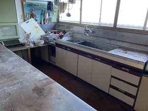 【4LDK】解体のためのゴミ屋敷整理 :260,000円の施工後