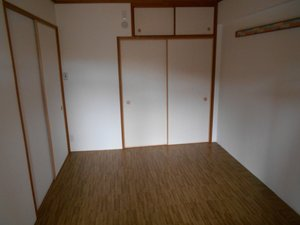 1LDKマンション事例/遺品整理・貴重品捜索の施工後