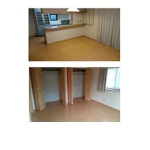 家財の整理処分・家屋の処分の施工後
