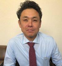 代表取締役 坂下 奨(さかした すすむ)